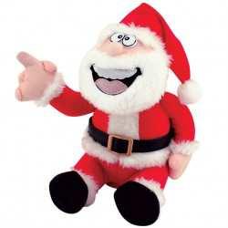 Farting Santa