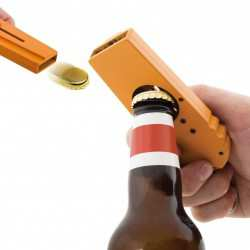 Bottle Cap Gun